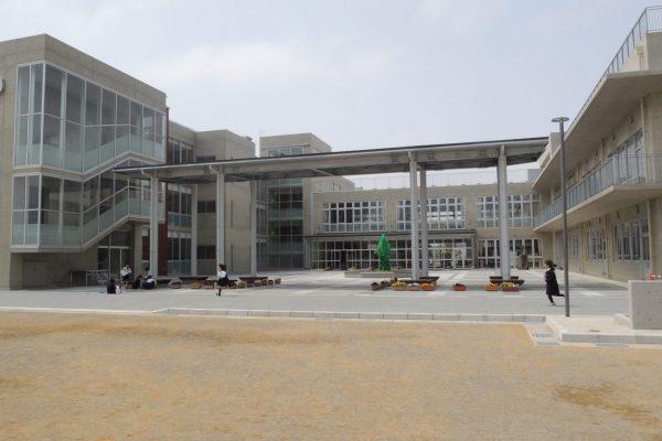 金沢市立戸板小学校