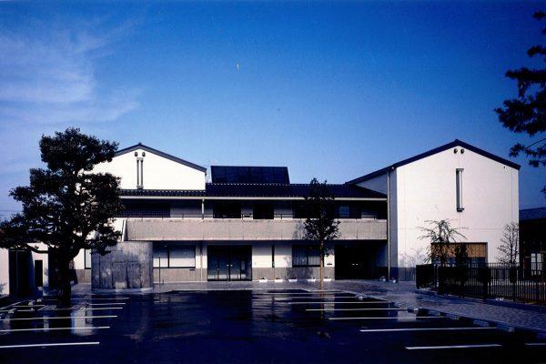 金沢市押野公民館