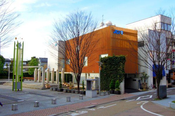 金沢JC会館