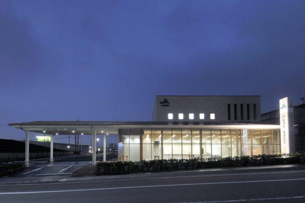 JA金沢市 金浦支店